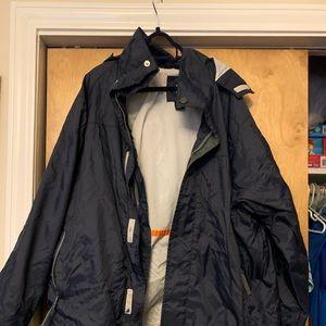 Boys Gap Rainjacket